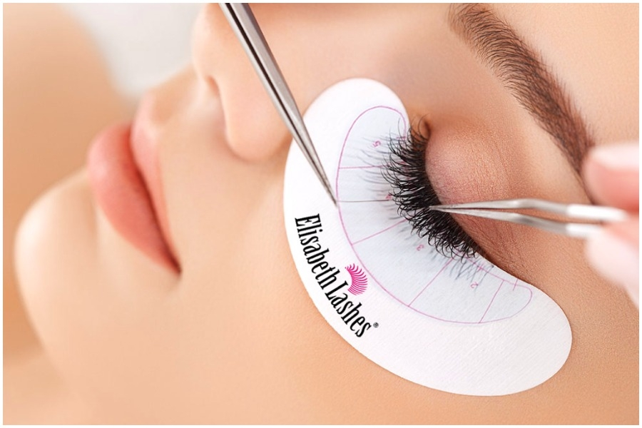 Live your dream: Be a beauty queen με Elisabeth Lashes!