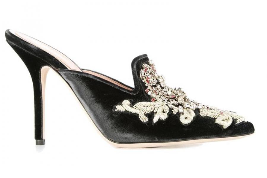 Τα παπούτσια των Χριστουγέννων