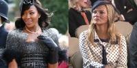 Οι καλύτερες εμφανίσεις στον γάμο της πριγκίπισσας Ευγενίας