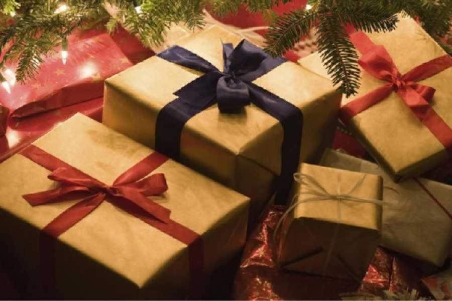 Τι δώρο να κάνω;