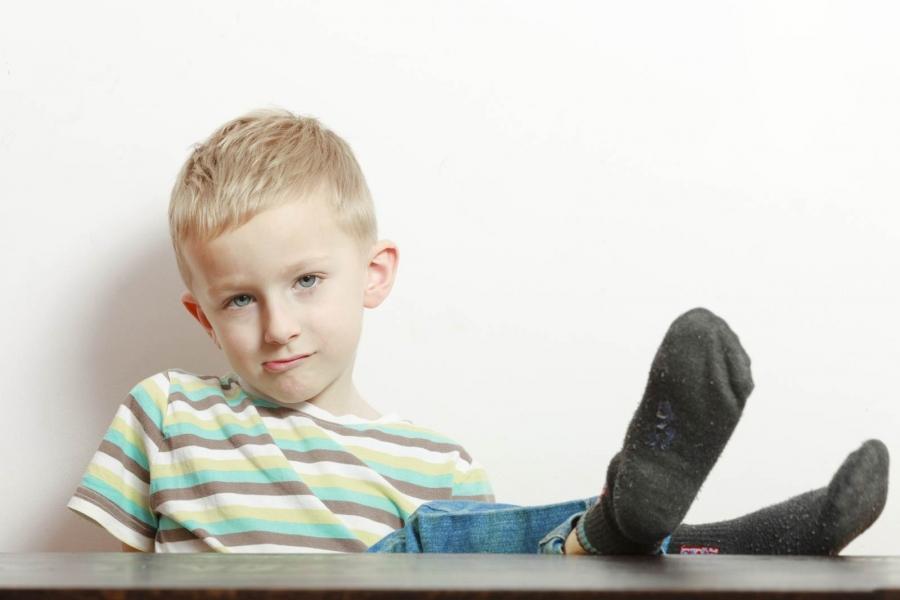 5 εκνευριστικά χαρακτηριστικά του παιδιού σας που κάποτε θα αποδειχτούν πολύ χρήσιμα