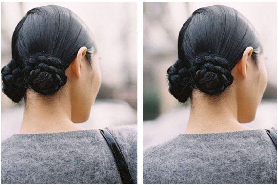 Κάντε στα -μακριά- μαλλιά σας το χτένισμα του φετινού καλοκαιριού!