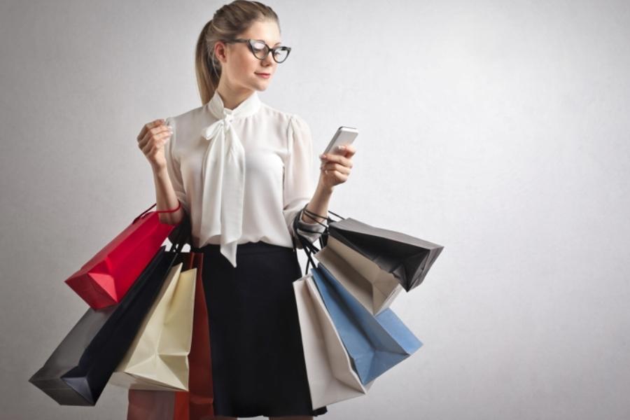 Shopping μέσω Instagram - Έρχεται σύντομα!