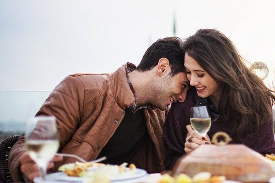 Dating με άντρες στα 30