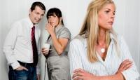 Πως να αντιμετώπισετε το bullying στην δουλειά.