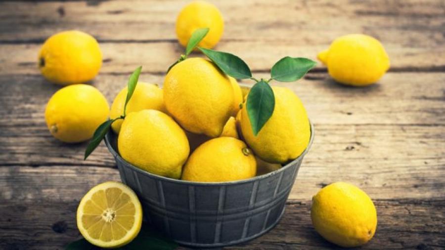 Το θαυματουργό λεμόνι
