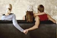 Έχετε κόλλημα με παντρεμένο; Μάθετε γιατί πρέπει να ξεκολλήσετε