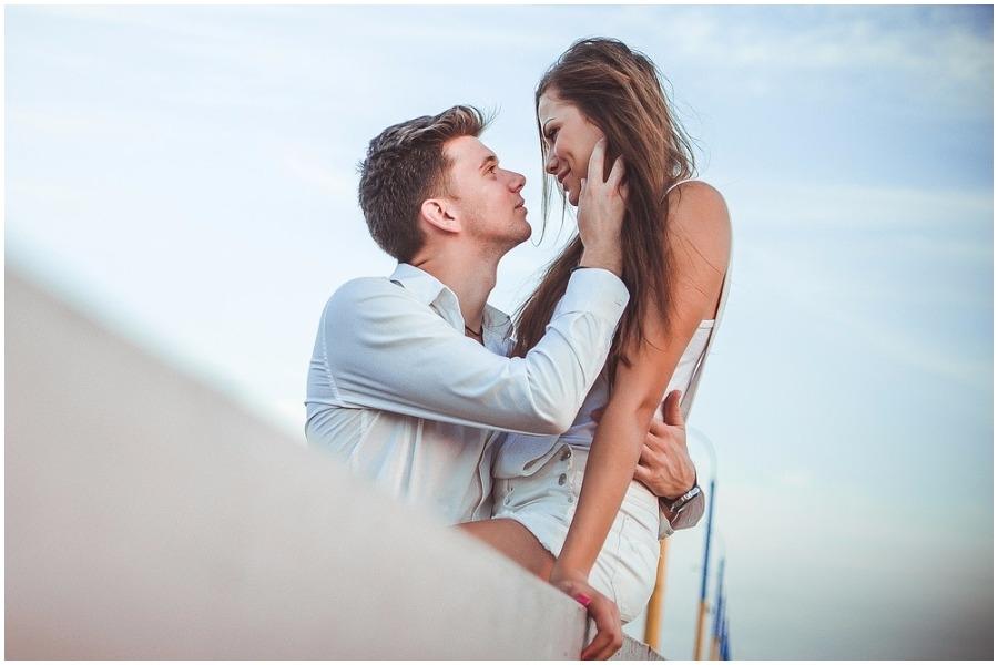 Dating εναντίον μιας σχέσης