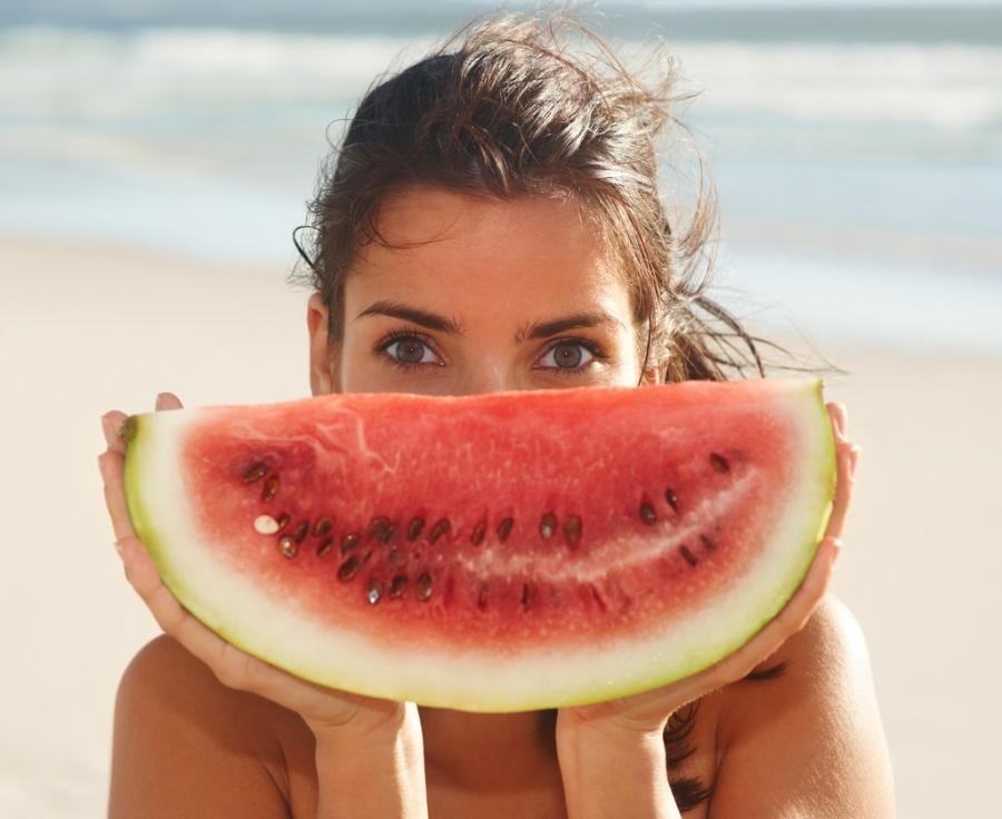 Τα πιο υγιεινά σνακ για την παραλία