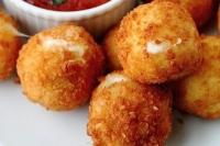 Νόστιμες κροκέτες πατάτας