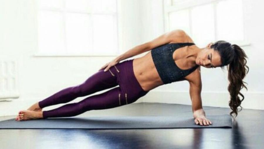 Μια πολύ ενδιαφέρουσα έρευνα αποκαλύπτει οτι η γυμναστική ωφελεί την ψυχική υγεία