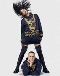 H&M x Moschino: Δείτε τα κομμάτια - κλειδιά της συλλογής που θα κυκλοφορήσει στις 8 Νοεμβρίου