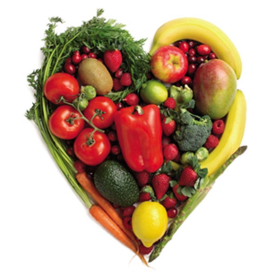 Οι καλύτερες τροφές για δυνατή καρδιά