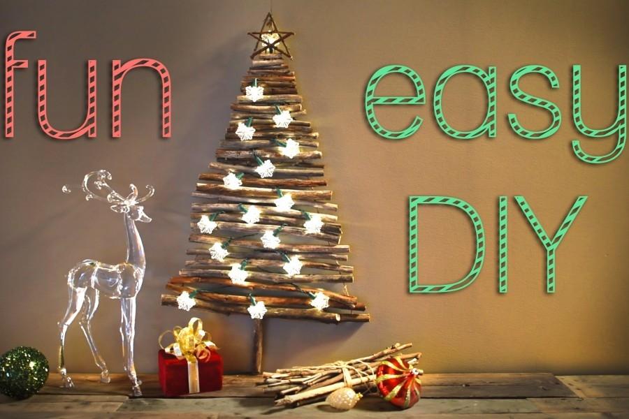 Ποιο χριστουγεννιάτικο δέντρο φέτος; - 10 μοναδικές προτάσεις για να κλέψεις τις εντυπώσεις