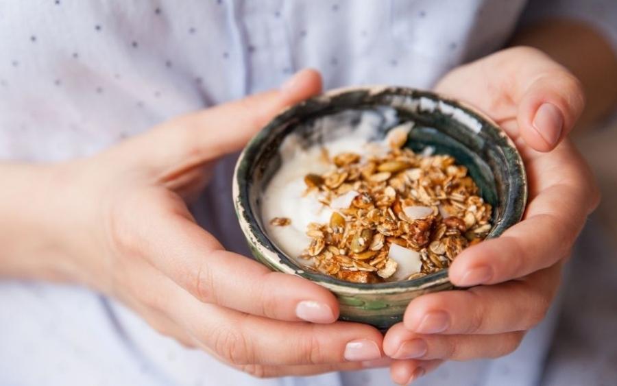 Γαστροοισοφαγική παλινδρόμηση, πως θα απαλλαγείτε με την σωστή διατροφή