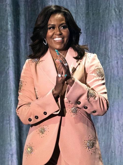 IΑυτα είναι τα αγαπημένα προιόντα της Μισέλ Ομπάμα