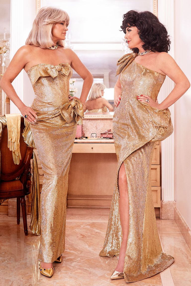 IH Kris Jenner και η Yolanda Hadid ζούν την δική τους